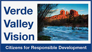 Verde Valley Vision Blog